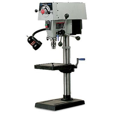 Delta Dp350 Benchtop Drill Press Finewoodworking