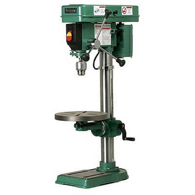 grizzly g0485 benchtop drill press finewoodworking rh finewoodworking com