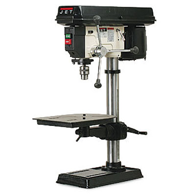 Jet Jdp 15m Benchtop Drill Press Finewoodworking