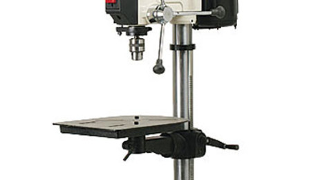 Drill Press - Benchtop - FineWoodworking
