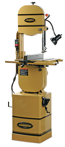 Pwbs 14cs 14 In Bandsaw Finewoodworking