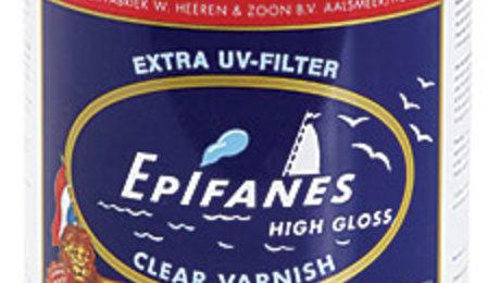 Epifanes High Gloss Marine Varnish Finewoodworking