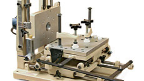Jds Multi Router Finewoodworking