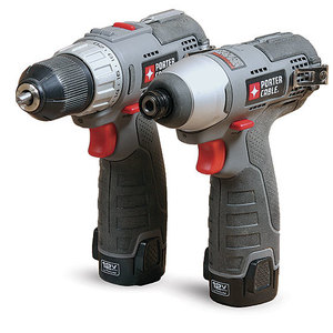 Festool- Hybrid Impact/Drill Driver - FineWoodworking
