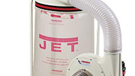 Jet Vortex Cone Dust Collector Finewoodworking
