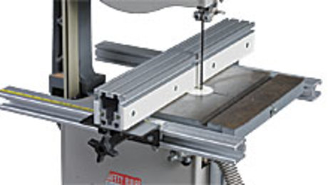 Ez Square Bandsaw Fence Finewoodworking