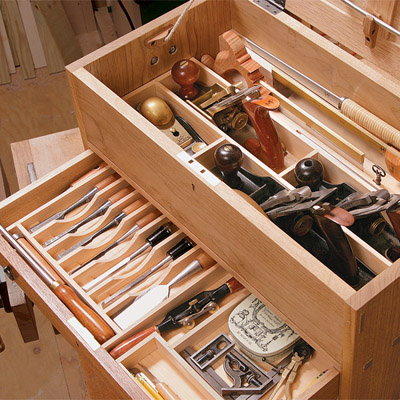 The Best Ways To Store Your Tools Finewoodworking