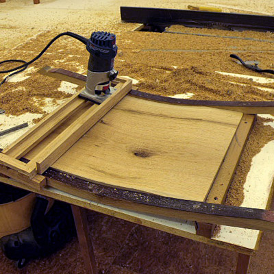 Clever Woodworking Jigs Finewoodworking