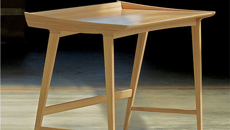 Desks Finewoodworking
