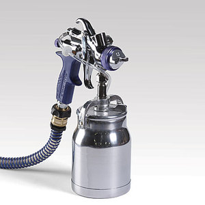 Tool Review of the Earlex HV5000 Spray Station Pro System