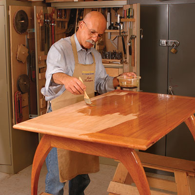 Free Furniture Plans From The Pages Of Fine Woodworking Finewoodworking