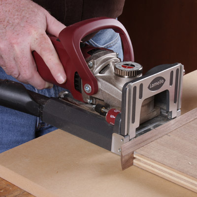 Woodworking Joints With Power Tools Finewoodworking