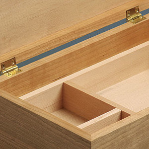 leigh isoloc hybrid dovetail templates - jointing boards with the router finewoodworking