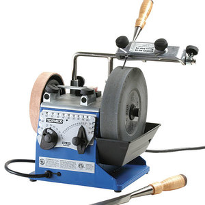6 In Variable Speed Bench Grinder No Gr250 Finewoodworking