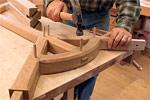 >Build a Hayrake Table