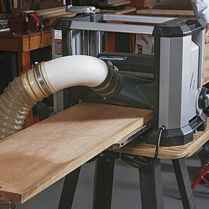 Flatten Boards Without A Jointer Finewoodworking