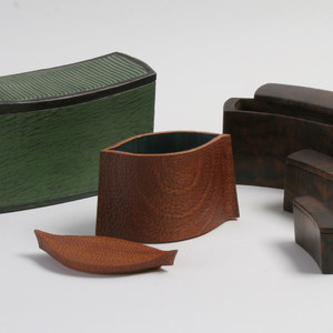 Make Beautiful Bandsawn Boxes With Michael Cullen Finewoodworking