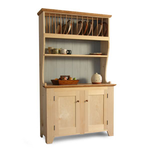 and country hutch yield house hoosier pine dining products cabinets kitchen room or furniture buffet buffets hutches american
