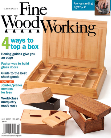 Is a Jointer Planer Combo Machine Right For You? - FineWoodworking
