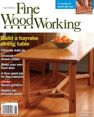 How To Build Your Own Front Door Finewoodworking