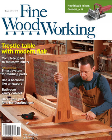 235 Sept Oct 2013 Finewoodworking