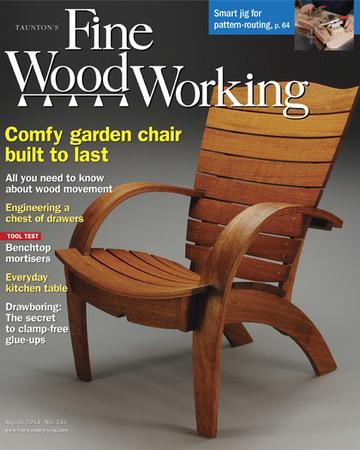 Wondrous Tool Test Benchtop Mortisers Finewoodworking Creativecarmelina Interior Chair Design Creativecarmelinacom