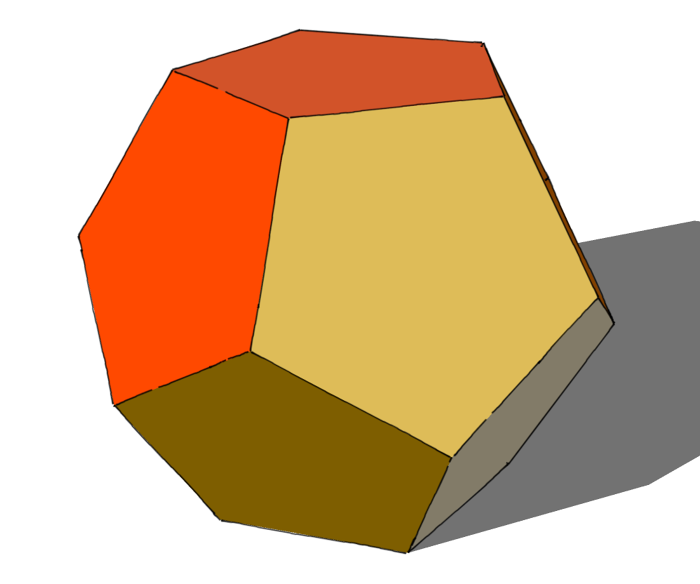 draw a dodecahedron finewoodworking