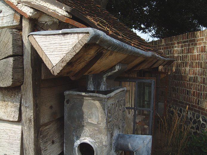 Wooden Gutters Maintenance - Is it As Hard As it Sounds? - FineWoodworking