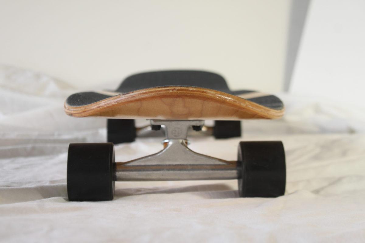 Custom Skateboard Decks - FineWoodworking