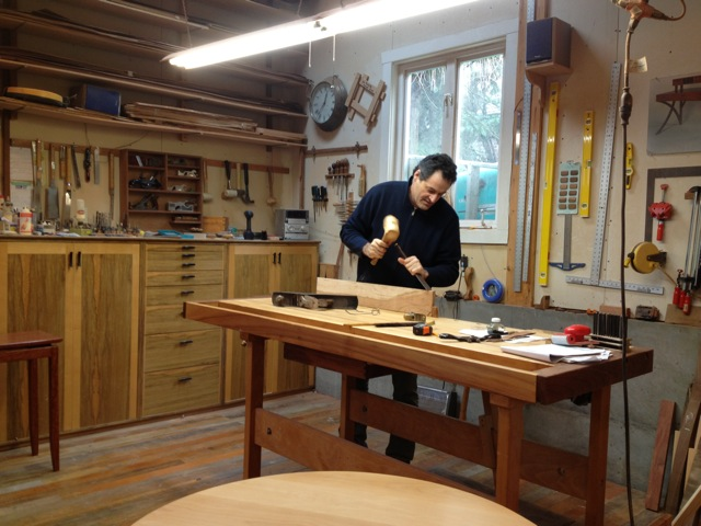 Fine Woodworking Jonathan Cohen Studio Finewoodworking