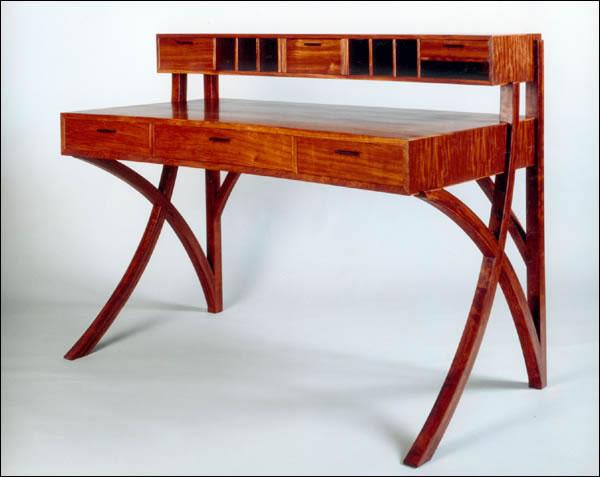 Fine Woodworking Desks Finewoodworking