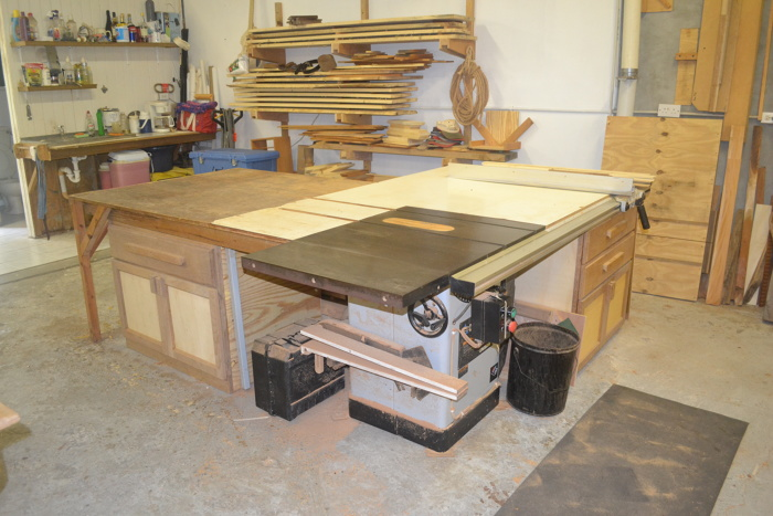 Grenada Woodworking Shop Finewoodworking
