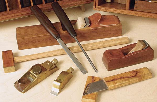 Handmade Tools Finewoodworking