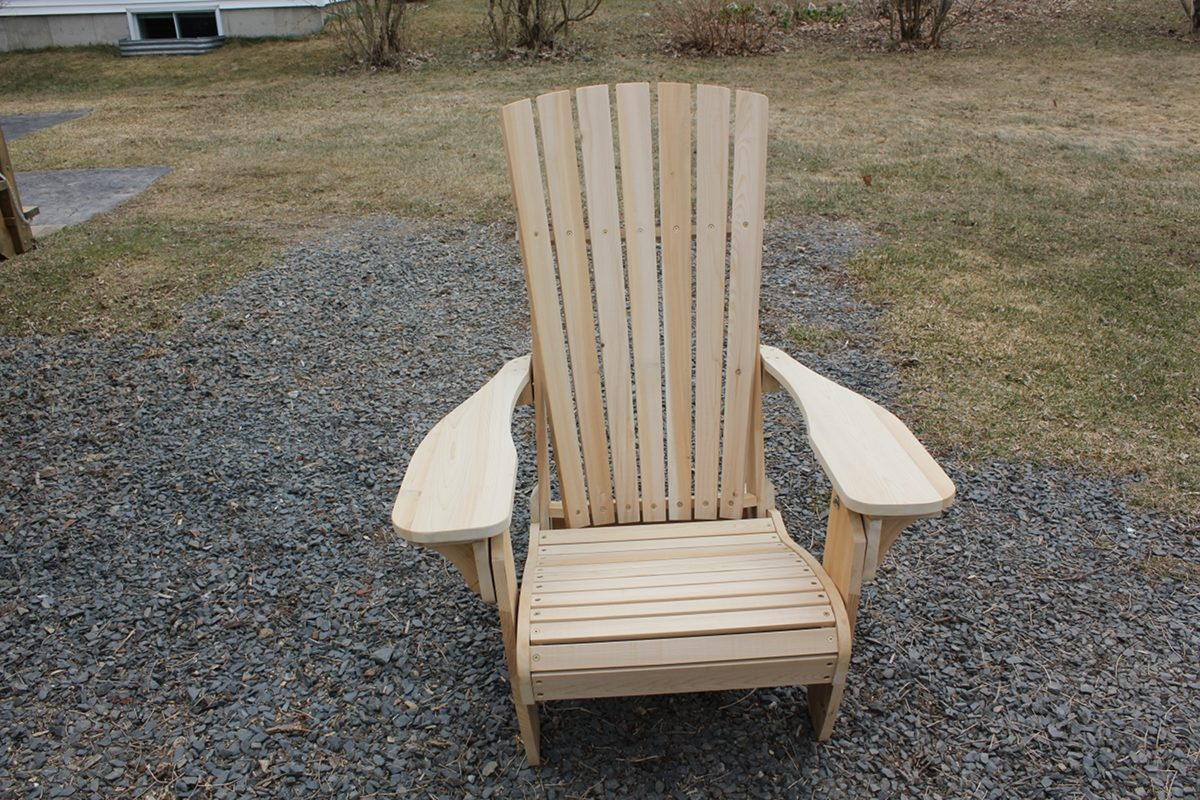 Adirondack Chair Folding Finewoodworking