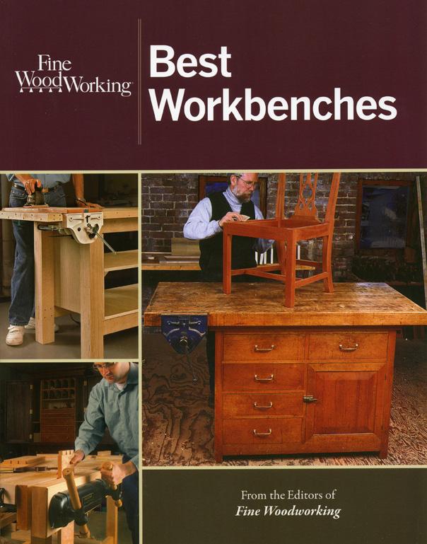 Update Fine Woodworking Best Workbenches Finewoodworking