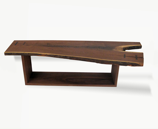 Tage Frid stool and writing desk - FineWoodworking