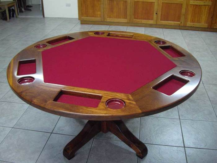 Tremendous Dining And Poker Table Finewoodworking Download Free Architecture Designs Osuribritishbridgeorg
