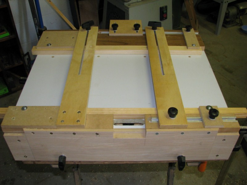 Router Jig Set Up Jig Finewoodworking