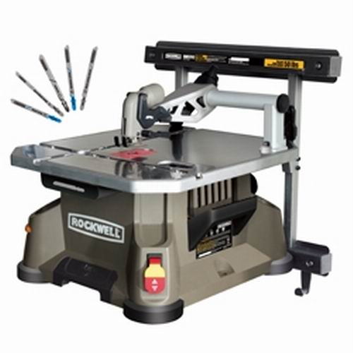 Complete Shop In One 200 Tool Finewoodworking