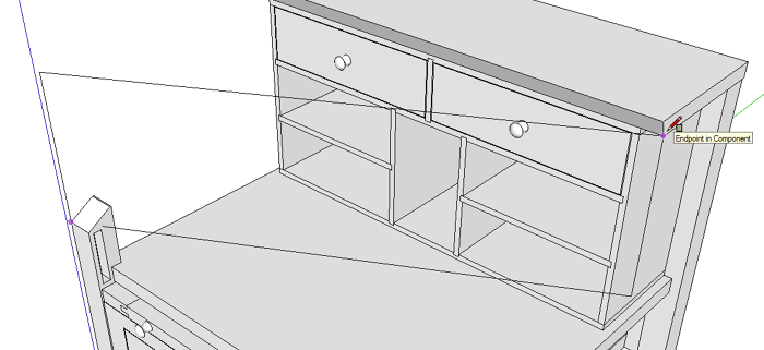 A Couple of New Tools in SketchUp 2015 - FineWoodworking