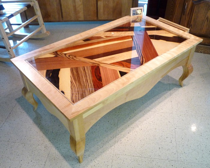 marquetry table finewoodworking. Black Bedroom Furniture Sets. Home Design Ideas