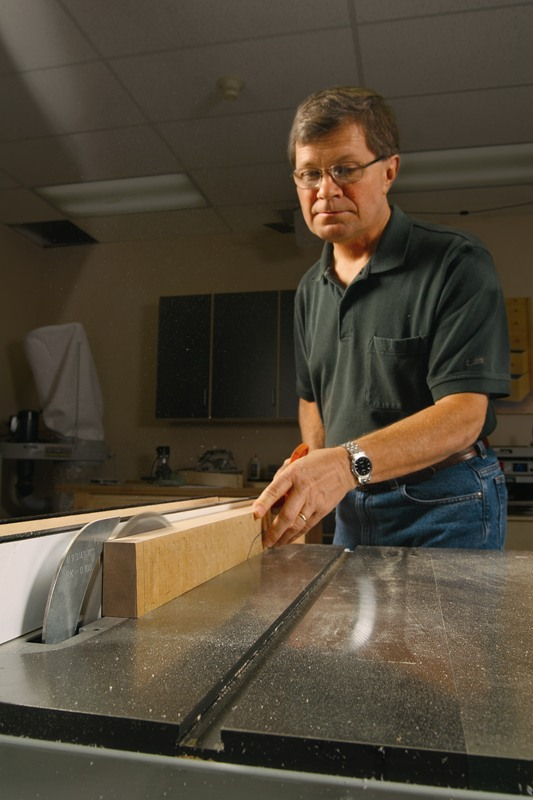 New Study Discusses Tablesaw Injuries Finewoodworking