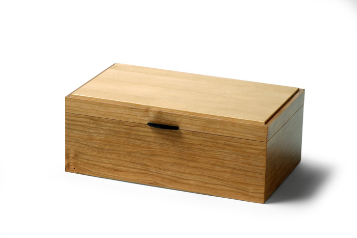 Make a Box from Reclaimed Lumber - FineWoodworking