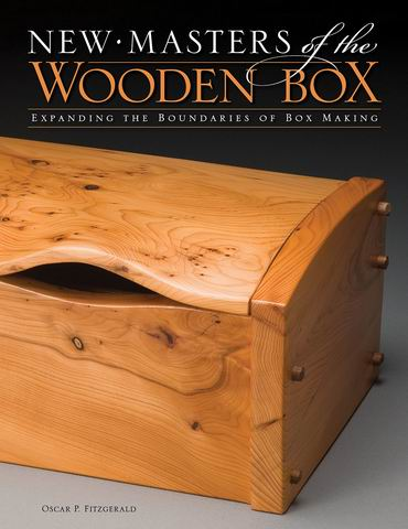A book full of wooden boxes - FineWoodworking