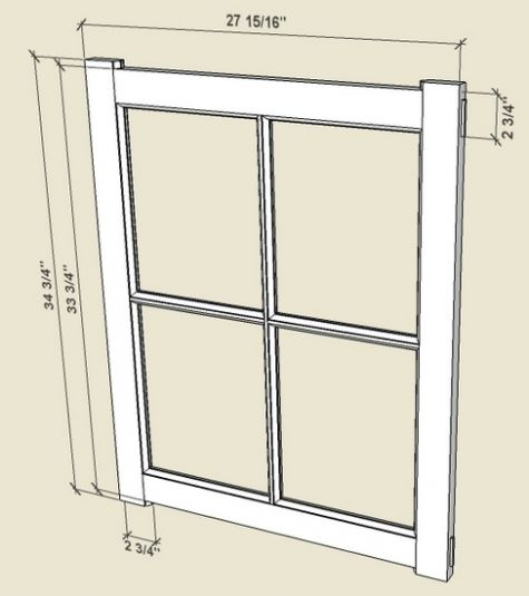 Royu0027s sash included extra length in the tenons so that they fully protrude through the stiles. Also his stiles have extra length to provide a u201chornu201d which ...  sc 1 st  Fine Woodworking & Roy Underhillu0027s Scribed Window Sash - FineWoodworking