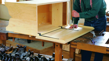 Free Plans: Six-Board Hope Chest Plans - FineWoodworking