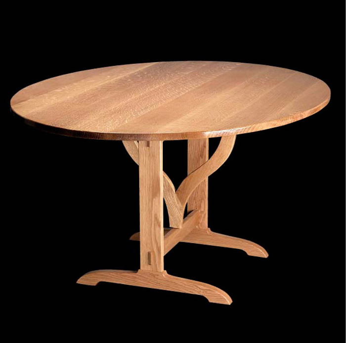 Free plan folding vineyard table finewoodworking article image greentooth Images
