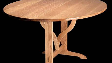 Free Plan Folding Vineyard Table Finewoodworking