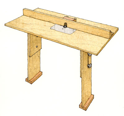 Free plan and video stow and go router table finewoodworking click here for free project plans and to watch a video for this stow and go router table keyboard keysfo