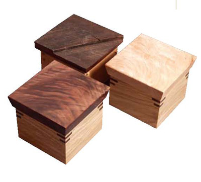 Free Plan Classic Lift Lid Box Finewoodworking